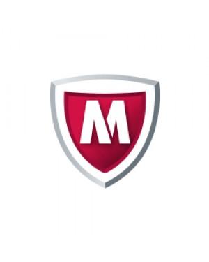 TSBECE-AA-BG - McAfee - Software/Licença SaaS Endpoint Protection, GOV, 26 50U, 1Y Sub