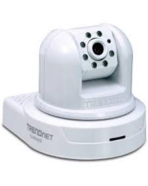 TV-IP422 - Outros - Câmera Video IP PTZ SecurView Dia/Noite e 1x 10/100Mbps RJ45 TRENDnet