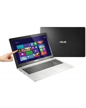 S500CA-BRA-CJ121H - ASUS_ - Ultrabook Touch Intel Core i7-3537U 2.0 GHz Tela 15.6 8GB RAM HD 1TB + 24GB SSD W8 Asus