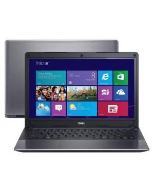 210-ABDS-I3..: - Outros - Ultrabook Vostro 5470 Intel Core i3-4030U 1.9GHz Tela 14 4GBB RAM 500GB HD Win 8.1 Single Dell