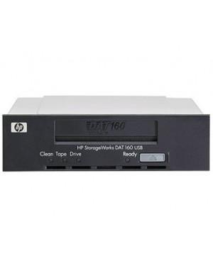 Q1580B - HP - Unidade de Fita Magnética DAT 160 USB Internal Tape Drive