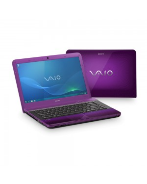 VPCEA3S1E/V - Sony - Notebook VAIO notebook
