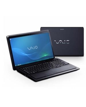 VPCF23S1E/B - Sony - Notebook VAIO VPCF23S1E