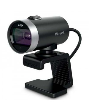 H5D-00013 - Microsoft - WebCam Lifecam Cinema