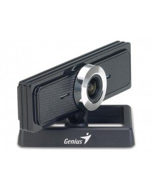 32200320101 - Outros - Webcam WideCam 1050 HD 120 Angulo Genius