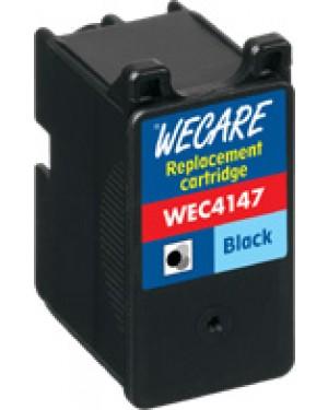 WEC4147 - Wecare - Cartucho de tinta preto