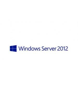 G3S-00710 - Microsoft - Windows Server Essentials 2012 R2 x64 DVD