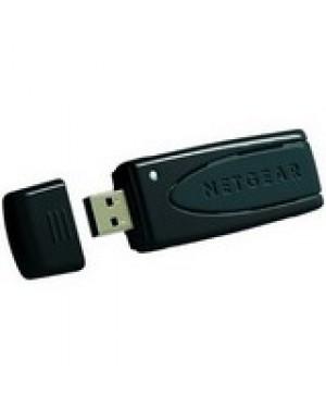 WNDA3100-100NAS - Netgear - Placa de rede USB
