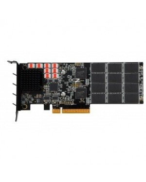ZD4RM84-HH-600G - OCZ Storage Solutions - HD Disco rígido Z-Drive R4 PCI Express 600GB 2000MB/s