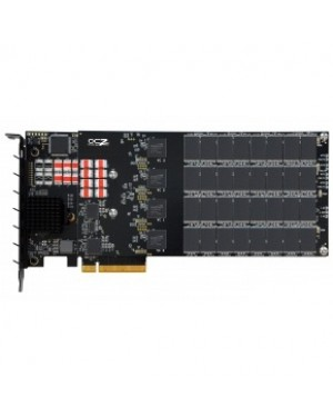 ZD4RM88-FH-1.6T - OCZ Storage Solutions - HD Disco rígido Z-Drive R4 PCI Express 1600GB 2800MB/s