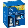BX80633I74820K - Intel - Processador High End Desktop Processors 4 core(s) 3.7 GHz Socket R (LGA 2011)