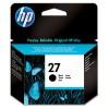 C8727AB - HP - Cartucho de tinta 27 preto Deskjet 5550
