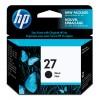 C8727AL - HP - Cartucho de tinta 27 preto Deskjet 5550