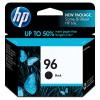 C8767WN - HP - Cartucho de tinta 96 preto