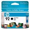 C9362WL - HP - Cartucho de tinta 92 preto Deskjet 6540