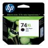 CB336WL - HP - Cartucho de tinta 74XL preto Officejet J5780