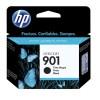 CC653AL - HP - Cartucho de tinta 901 preto
