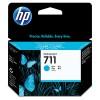 CZ130A - HP - Cartucho de tinta 711 ciano Designjet T120 T520