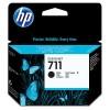 CZ133A - HP - Cartucho de tinta 711 preto Designjet T120 T520