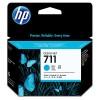 CZ134A - HP - Cartucho de tinta 711 ciano Designjet T120 T520