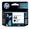 CZ637AL - HP - Cartucho de tinta preto DeskJet Ink Advantage Ultra 2529 4729
