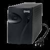 0016217 - SMS - Estabilizador Progressive III 1000BI 115 Bivolt
