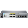 J9774A - HP - Switch Serie 2530 8G PoE+