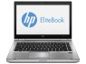 B8T12LT#AC4 - HP - Notebook EliteBook 8470p